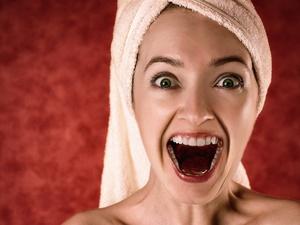 Zapytaj stomatologa - Bolący problem w jamie ustnej - afty