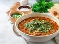 Charczo – rozgrzewająca gruzińska zupa na jesień