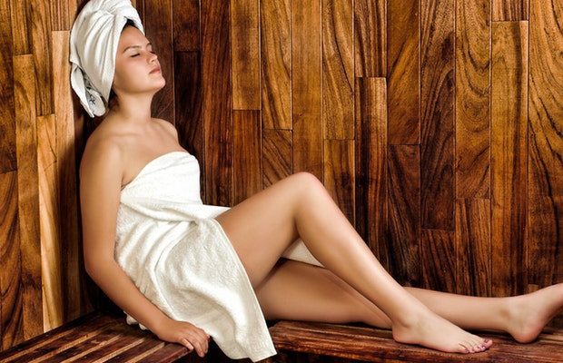 Jak prawidłowo korzystać z sauny?