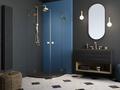 Jak urządzić komfortową strefę prysznicową?