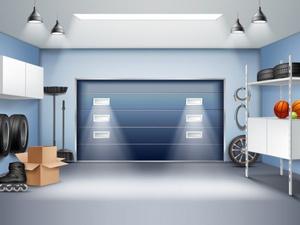 Mieszkanie z garażem - ile kosztuje i czy się opłaca