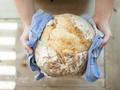 Chleb nocny pszenny na zakwasie