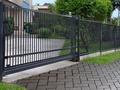 Jak samodzielnie zamontować bramę wjazdową?
