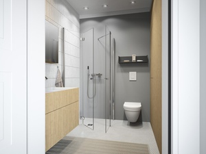 Kabina prysznicowa idealna do każdej łazienki
