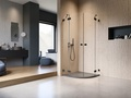 Noworoczne postanowienie - remont łazienki. Na jaki model wymienić starą kabinę prysznicową?