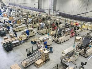 Czy produkcja może być kobietą?