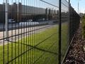 Siatka czy ogrodzenie panelowe - co wybrać?