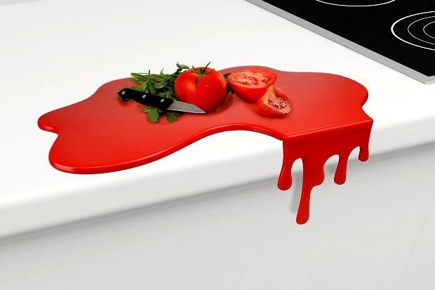 Krwawa deska do krojenia