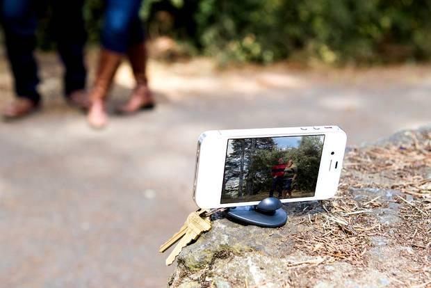 Podstawka/statyw do telefonu zawsze pod ręką