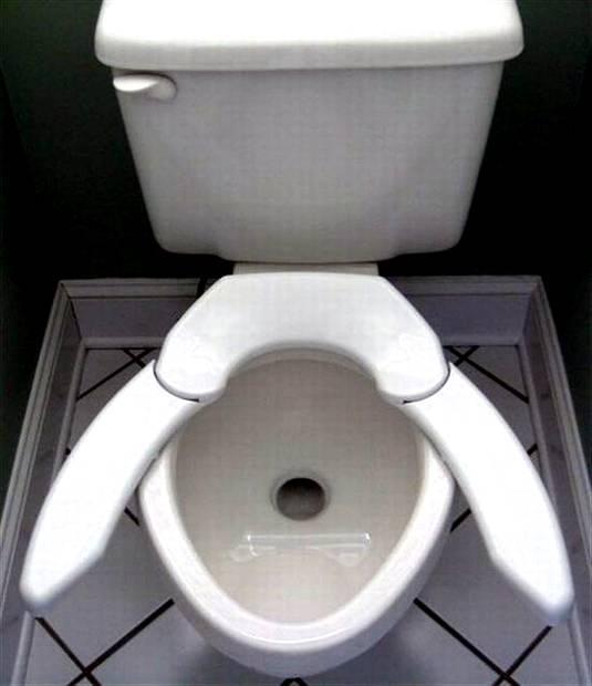 Dopasowana toaleta